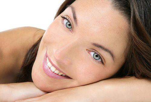 Результат догляду за шкірою проти зморшок
