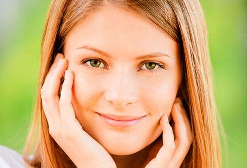 Правильне використання вітаміну е для догляду за шкірою обличчя