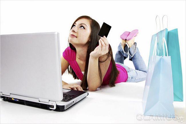 Переваги покупки одягу онлайн