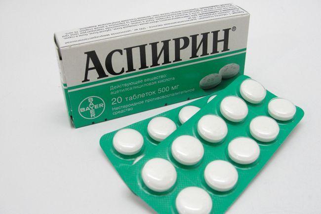 Маска з аспірином від прищів: як приготувати в домашніх умовах. Які є протипоказання
