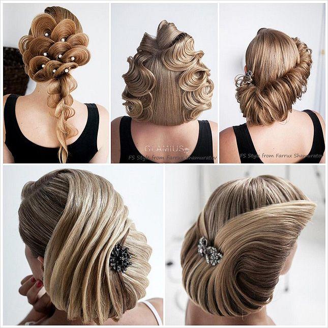 романтичні зачіски