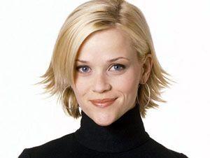 стрижки для середніх волосся і трикутне обличчя