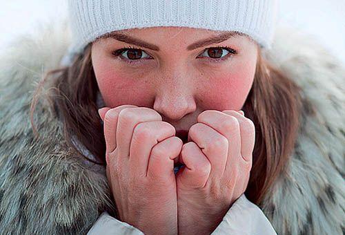 Причини стійкого почервоніння обличчя, лікарські і народні методи лікування