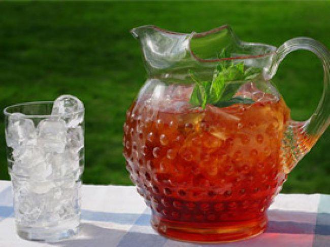 Прохолодні напої рецепти - порятунок від літньої спеки