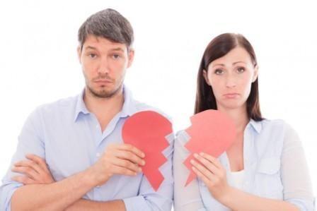 Психологія: чому після розставання чоловік повертається