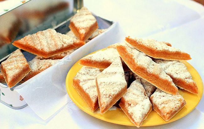 Рецепт пастили з яблук в домашніх умовах