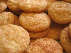 Рецепт простого домашнього печива