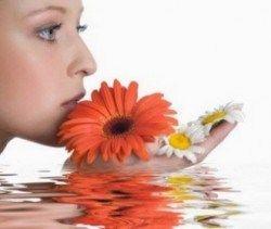 Рецепти домашньої косметики і масок з натуральних інгредієнтів