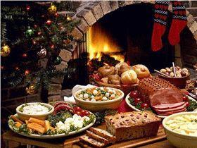 Рецепти і страви на новий росія рік 2014