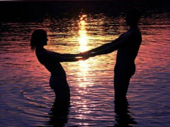 Романтика у відносинах