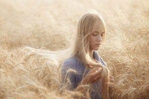 Секрети швидкого росту волосся з хлібними масками