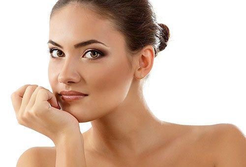 Секрети застосування лляної олії для обличчя