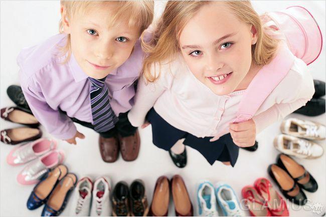 Секрети вигідної покупки дитячого взуття в інтернеті