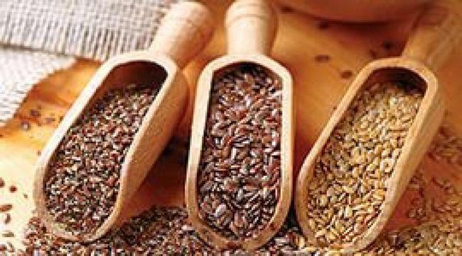 Насіння льону для схуднення. Як приймати льон для схуднення