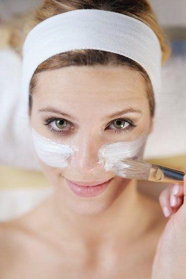 Лущення шкіри обличчя - ефективна процедура, що омолоджує