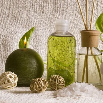 Засоби і способи ароматерапії