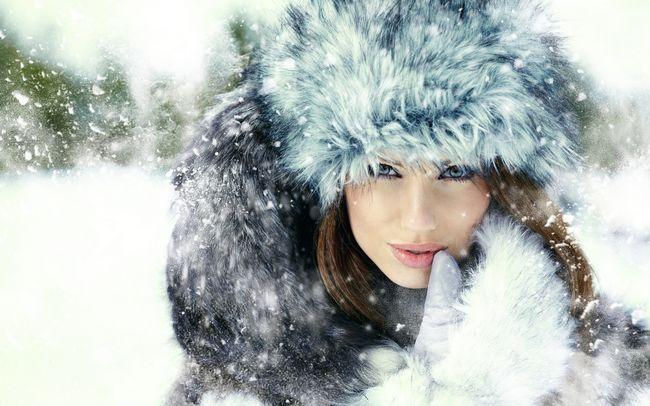 Стильні модні образи на зиму 2017 на кожен день для дівчат і жінок, повних, вагітних, після 40. Як вибрати купити жіночий одяг для модного зимового образу в інтернет магазині аліекспресс і ламода?