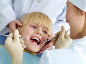 Лікування стоматиту у дітей фото