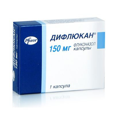 Таблетки від молочниці
