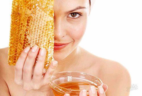 Техніка медового масажу обличчя