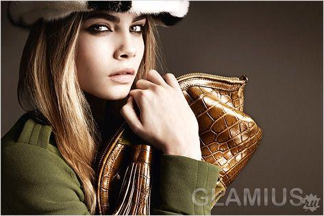 Тенденції моди осінь-зима 2012