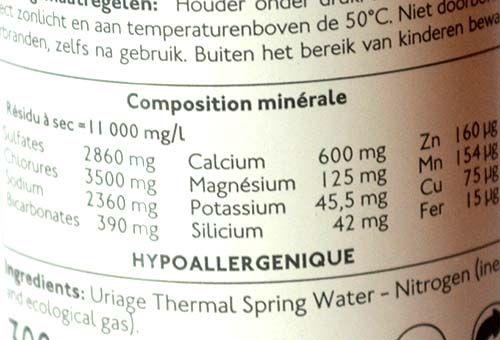 Термальна вода для шкіри обличчя: користь і особливості застосування