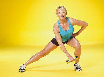 Вправи, щоб прибрати живіт і боки