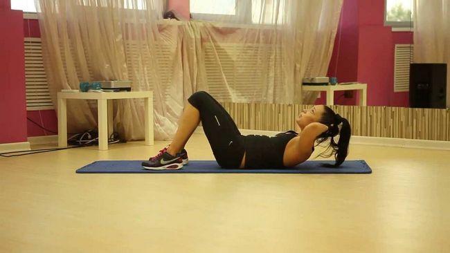 Вправи для красивої і здорової постави