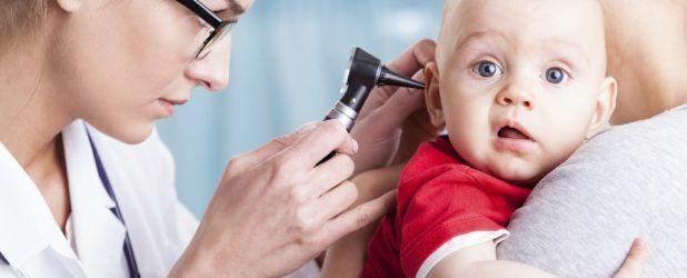 Вушні краплі від отиту та інші засоби лікування