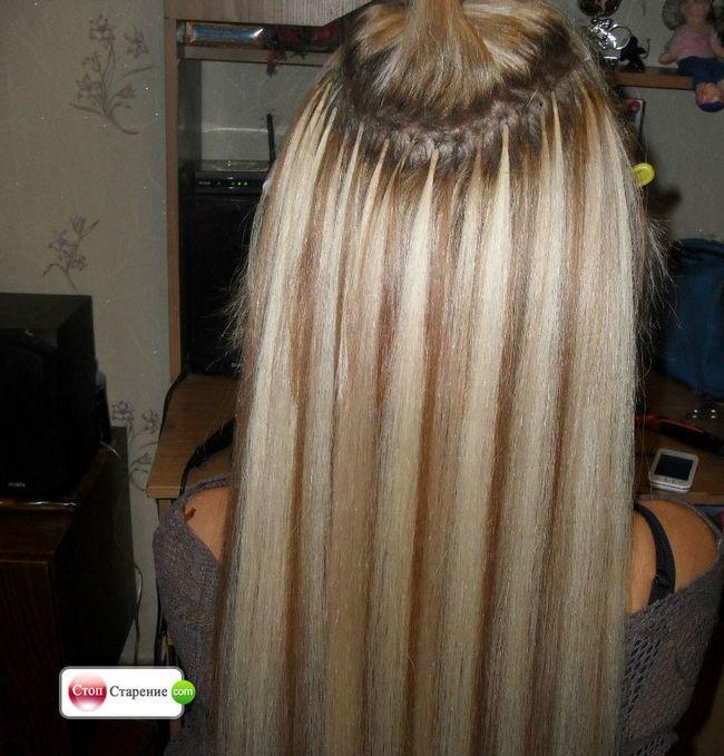 Варвара краса - довга коса