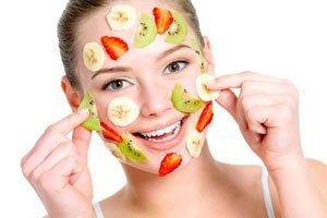 Вітамінні маски для обличчя - диво салону на дому