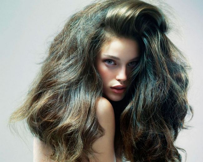 Вибір техніки тонування волосся
