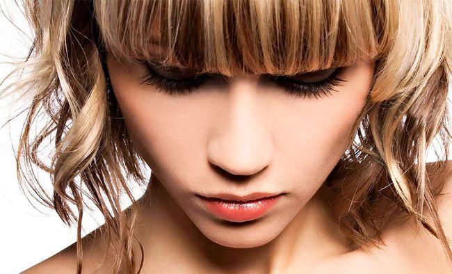 Мелірування волосся