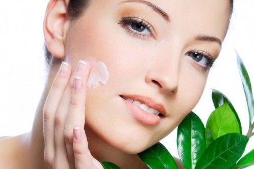 Здорова шкіра - запорука успіху і здоров`я!