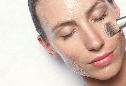 Желатинова маска для обличчя - народний засіб від чорних крапок